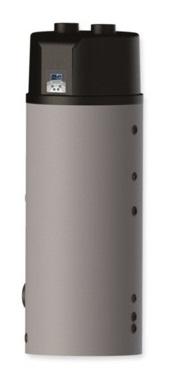 Термопомпи за гореща вода с вместимост 300L