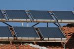 Покривни соларни системи