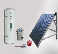 Слънчев колектор сплит система Модел SPS 500
