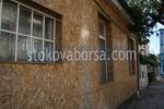 Дървена фасадна облицовка от OSB плоскости по поръчка