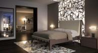 Подови и стенни облицовки за спалня от гранит