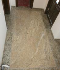 Подови настилки от мрамор и гранит по поръчка