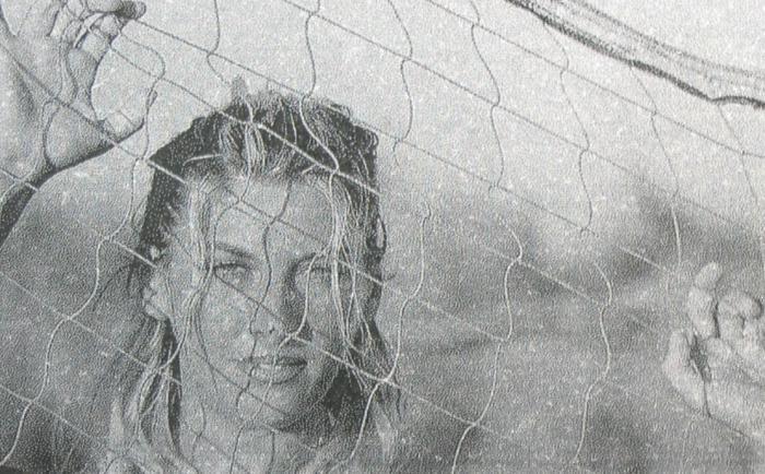 Прикачване на фотографии върху гранит