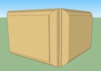 Изработка на фасадни облицовки от стиропор