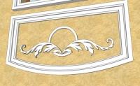 Изработка на орнаменти за фасадни декорации