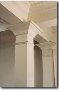 Декоративни профили за тавани по поръчка