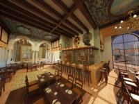 Декорации и апликации за тавани по поръчка