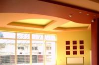 Проектиране на обемни форми за тавани