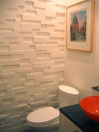 Релефни декоративни елементи за стени