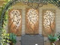 Изработка на стенни декорации
