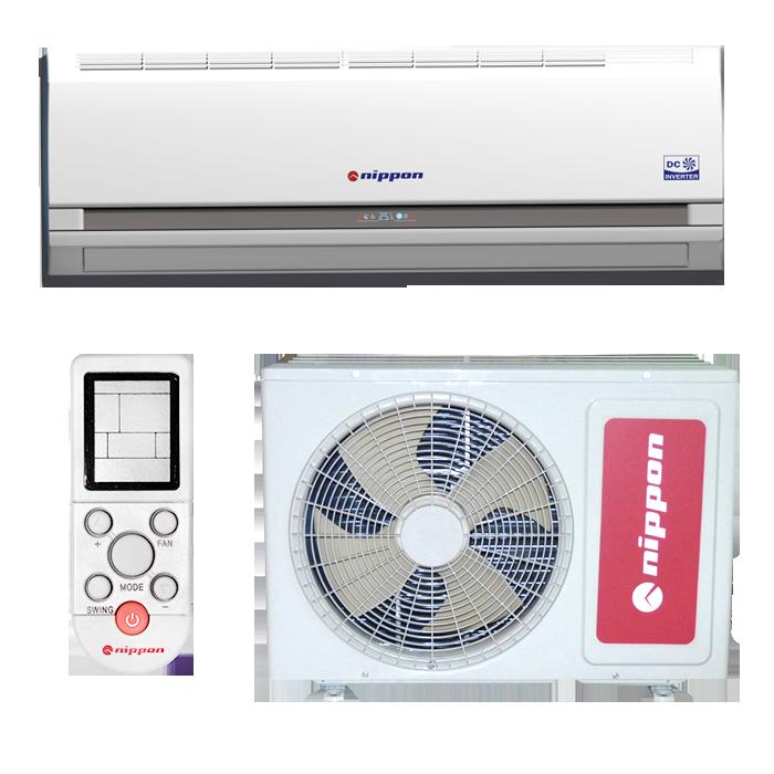 Инверторни - Инверторен климатик NIPPON KFR 26DC