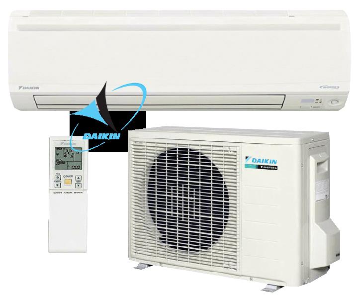 Инверторни - Инверторен климатик DAIKIN PROFESSIONAL FTXS25J / RXS25J