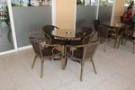 Качествени столове бамбук цена за ресторант