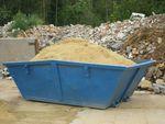транспортиране на строителни отпадъци