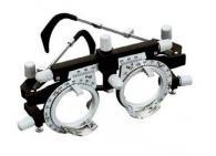 Очни рамки за прегледи при офталмолог