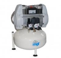 Компресорна система с дебит 120 л./мин