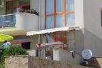 изработване на сенници за тераси по поръчка