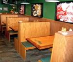 сепарета за ресторанти 137-3233