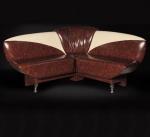 дървени луксозни сепарета 195-3233