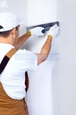 шпакловка на стени