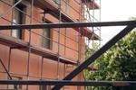 изпълнение на фасадна мазилка