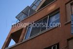 алуминиеви парапети за прозорци по поръчка