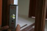 монтаж на дървени парапети за балкони