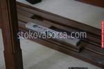 дървени парапети за балкон - изработка и монтаж