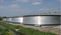 Резервоари за вода - сглобяеми