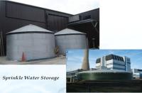 Сглобяеми резервоари за индустрията