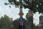 изработка на пътни знаци за предимство