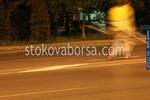 Фирма за полагане на пътна хоризонтална маркировка