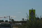 проектиране и производство на предупредителни пътни знаци