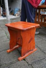 дървени столове за заведения
