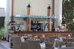 мека мебел за ресторант за хотел