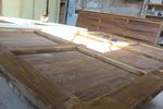 фирма за изработка на дървени портални врати