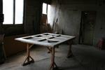 производство на дървени порти