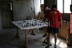 производство на дървени портални врати