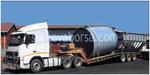 Транспортиране на извънгабаритни товари