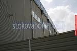 сайдинг облицовка на производствена сграда по поръчка