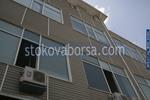 монтиране на сайдинг изолация за административна сграда