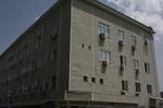 поставяне на сайдинг облицовка на административна сграда