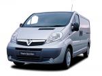 Осигуряване на трансфери Opel Vivaro от аерогара Бургас