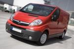 Извършване на трансфери Opel Vivaro от летище Бургас