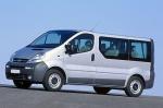 Осигуряване на трансфери Opel Vivaro от летище София