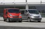 Извършване на трансфери Opel Vivaro от летище София
