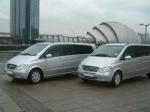 Трансфер с Mercedes E Class от летище Бургас