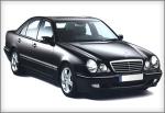 Осигуряване на трансфер с Mercedes E Class до летище Пловдив