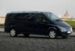 Бусове Mercedes-Benz Viano под наем за 2 часа