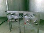 иноксово оборудване за хранителната промишленост